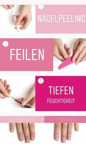Dr-Dana-Nagelset - Highlight Produkte für Hautpflege und Beauty